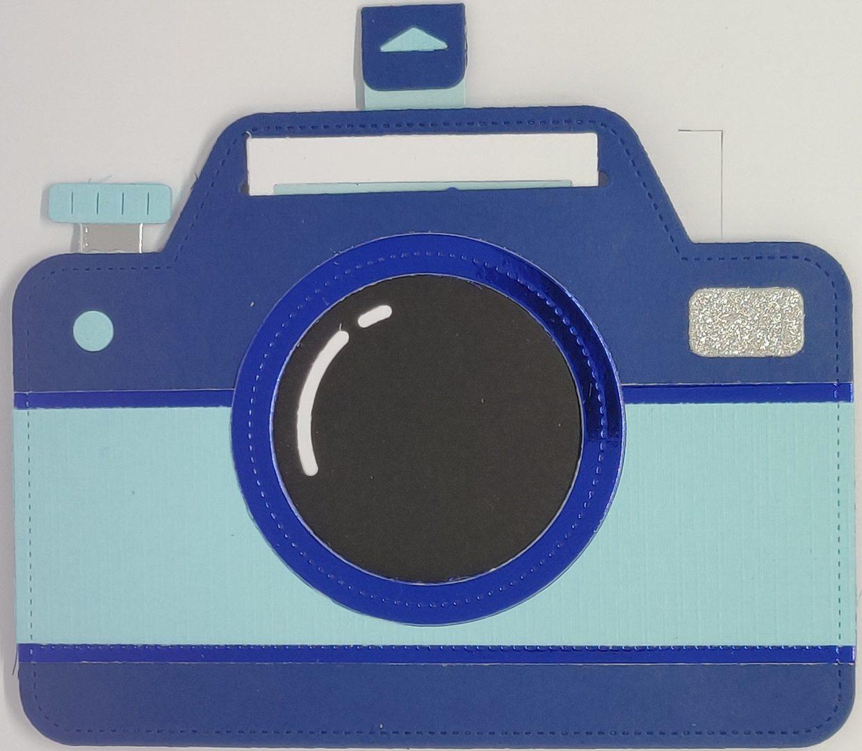 Slider Camera Gesloten