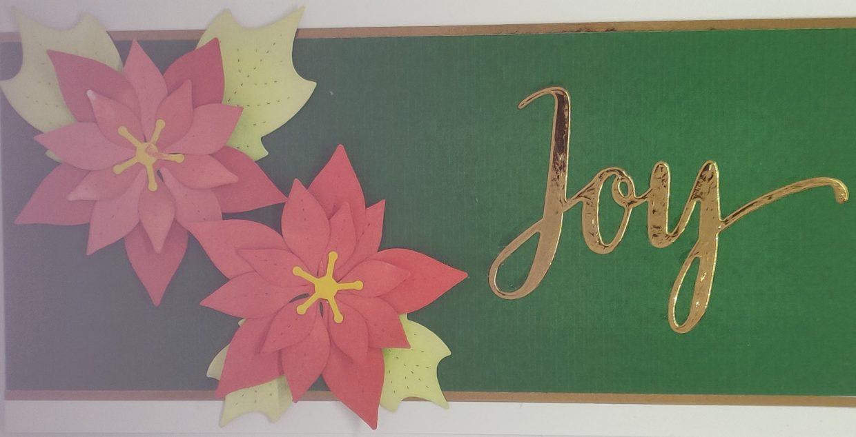 Kerst Joy